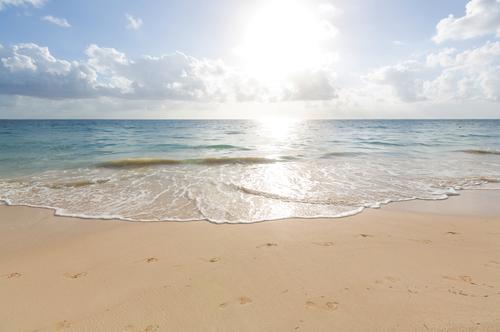 夢占い 海 綺麗 夜 潜る