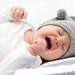 赤ちゃんが泣く夢占い
