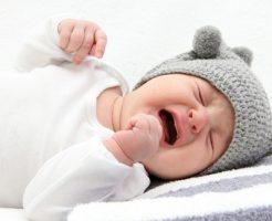 夢占い 赤ちゃん 亡くなる 泣く