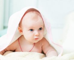 赤ちゃん 女の子 生まれる 夢占い