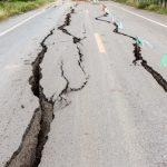 地震予知・地割れ・火事についての夢占い