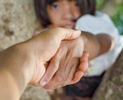 夢占い 助ける 女の子 抱っこ
