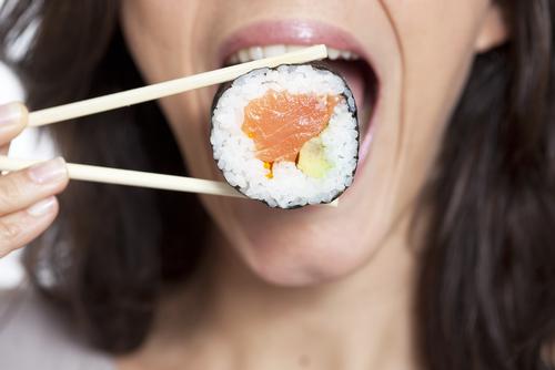 夢占い 食べる 美味しい 肉 寿司