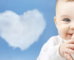 夢占い 赤ちゃん 育てる ミルク