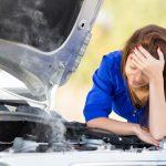 車が故障・ブレーキが壊れる夢占いについて