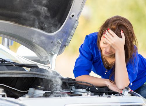夢占い 車 ブレーキ 壊れる 故障