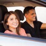 車の助手席に乗る・車を盗まれる夢占いの意味は?