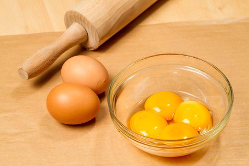 夢占い 卵 料理