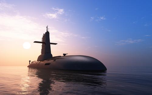 夢占い 土 潜水艦 潜る