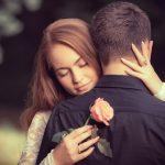 異性から抱きしめられたり、抱きしめられながらキスをする夢占いについて