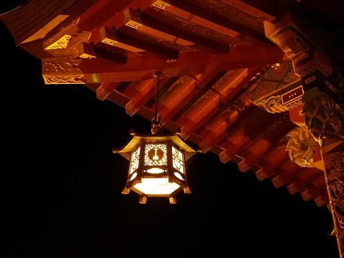 夢占い 夜 神社 学校