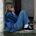 悲しくて泣いたり、悔しくて泣く夢占いについて