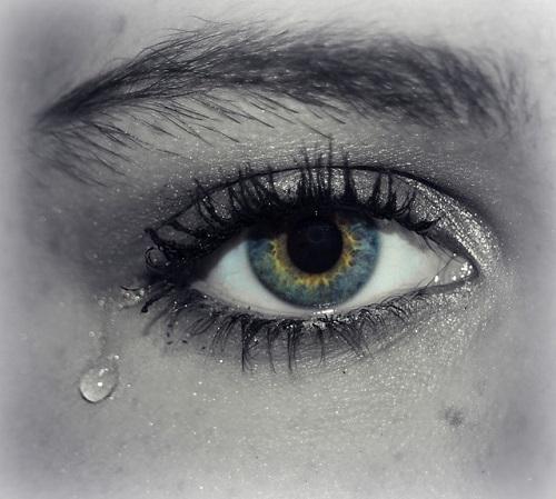 夢占い 痛い 泣く