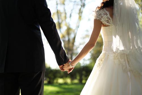 夢占い 結婚式 自分 写真