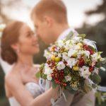 結婚式で感動する夢占いについて