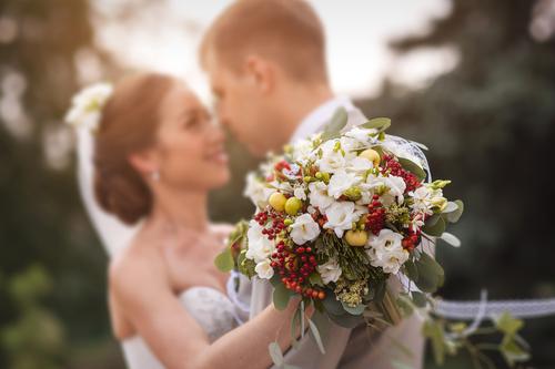 夢占い 結婚式 感動