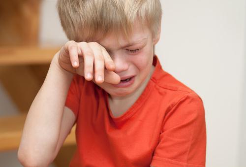 夢占い 子供 迷子 泣く 叱る