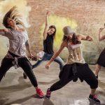 ダンスを踊る夢や、ダンスが踊れない夢、ダンスを異性と踊る夢占いについて