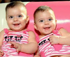 夢占い 双子 出産 赤ちゃん 子供