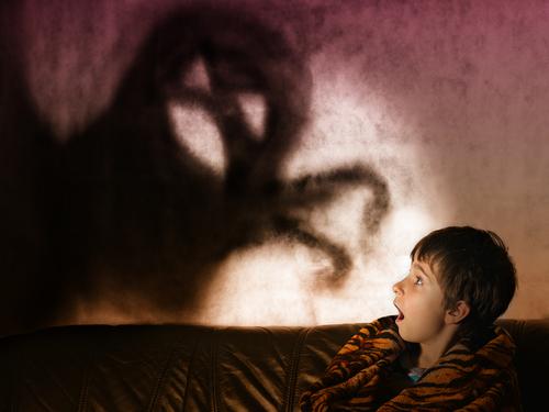 夢占い 幽霊 除霊 追い払う 退治