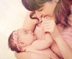 夢占い 母乳 飲む