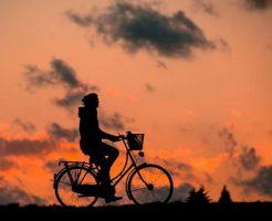 夢占い 自転車 重い
