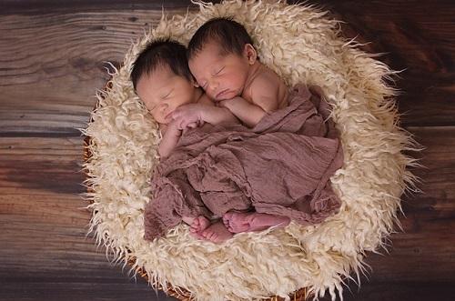 夢占い 双子 妊娠 男の子 女の子