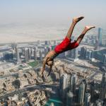 夢占いで高いところから落ちそう、落ちる、飛び降りる夢の意味は?