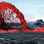 夢占いで火山や地震、マグマの夢を見るときは?