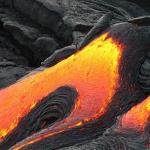 マグマや溶岩が爆発で流れたり飛んでくる夢占いは?