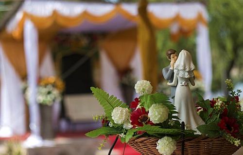 結婚式 失敗 夢占い
