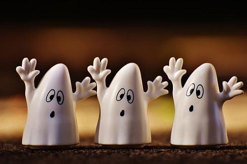 夢占い 自宅 来客 幽霊
