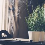 線香が原因で煙があがって火事になり鎮火した夢を見たときの夢占いについて