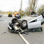 車で事故を起こす夢や、車のブレーキが効かない夢占いについて