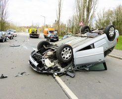 夢占い 車 事故 ブレーキ