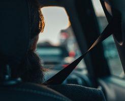 夢占い 運転 後部座席