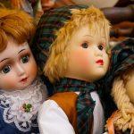 人形が喋る?話す?そんな夢占いとは