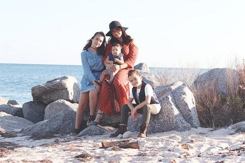 夢占い 家族 旅行