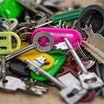 鍵がたくさん出てくる夢占いの意味とは?