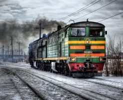 夢占い 電車 ブレーキ