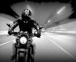 夢占い バイク バス スピード