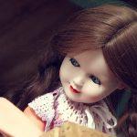 夢占いでの人形と幽霊