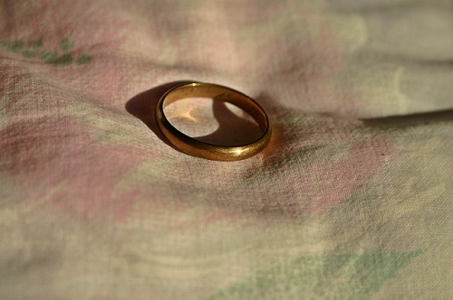 夢占い 指輪 大きい 外す 落とす