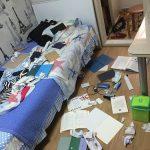 汚い部屋を掃除する、汚い部屋を片付ける夢占いの意味は?