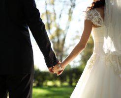 夢占い 元夫 再婚 結婚