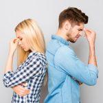 夢占い。恋人または夫婦間で復縁を断られる場合。