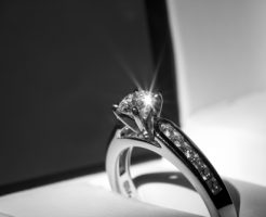 服 指輪 夢占い 買う
