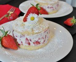 夢占い 美味しい ケーキ 食べる