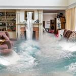 洪水で流される夢やきれいな水が出てくる夢の意味は??