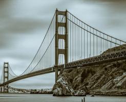 夢占い 橋 水 崩れる